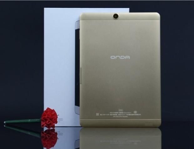 Обзор Onda V919 Air CH. Китайский планшет с Win 10