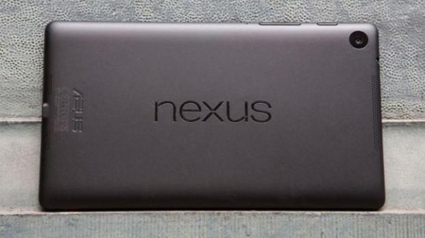 Планшет Nexus - История в картинках