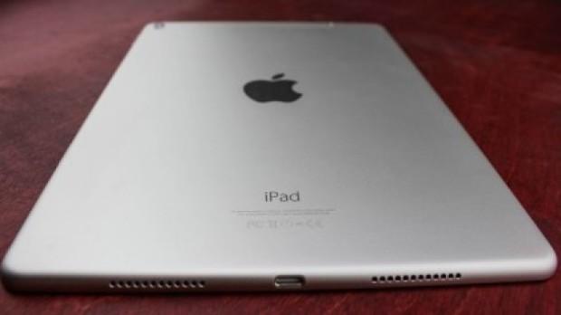 Планшеты iPad в 2017 году