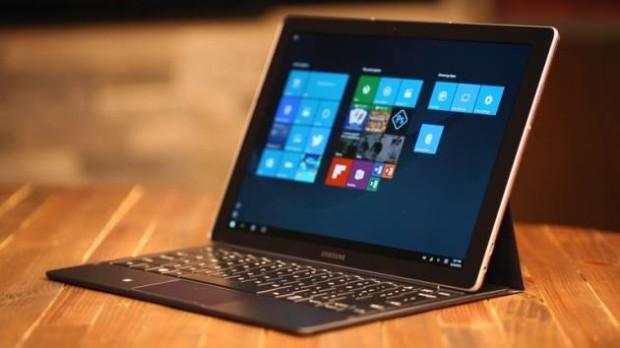 Альтернативы iPad - Планшеты на Windows