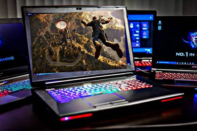 Лучшие игровые ноутбуки 2020 года | ТОП-10 (Апрель, 2020)
