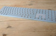 Обзор Microsoft Surface Keyboard