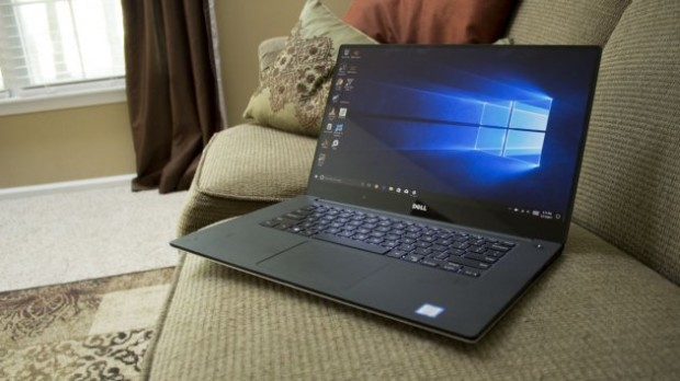 Обзор Dell XPS 15 (2017)
