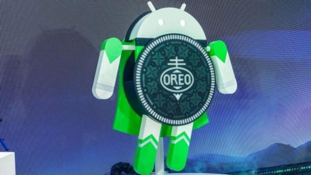 Android Oreo - Функции