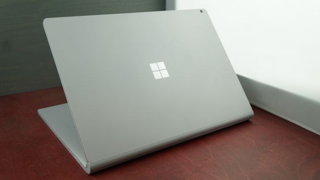 Гибрид Microsoft Surface Book 2 15