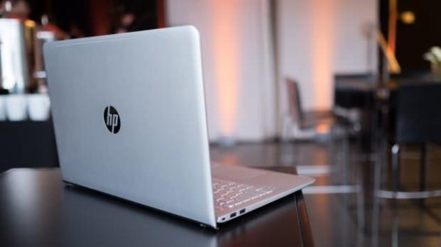 Лучшие ноутбуки HP 2017 года