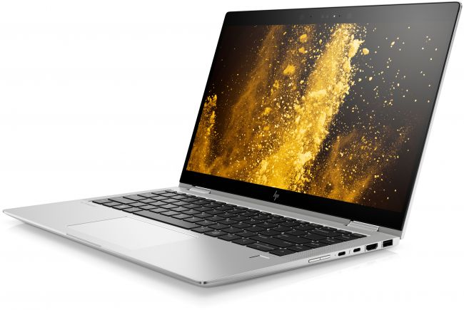 Лучший ноутбук HP - HP EliteBook x360 1040