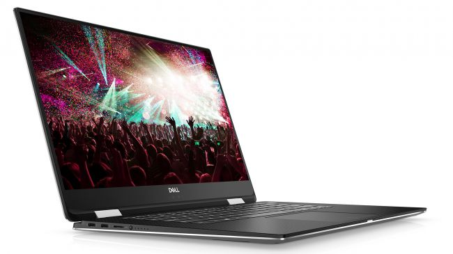 Dell XPS 15 2-in-1 (2019)