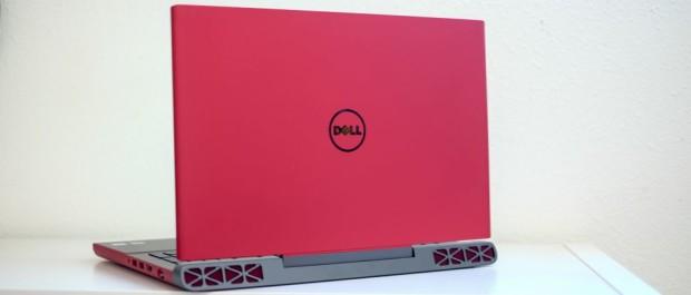 Обзор Dell Inspiron 15 7000 Gaming (2016)