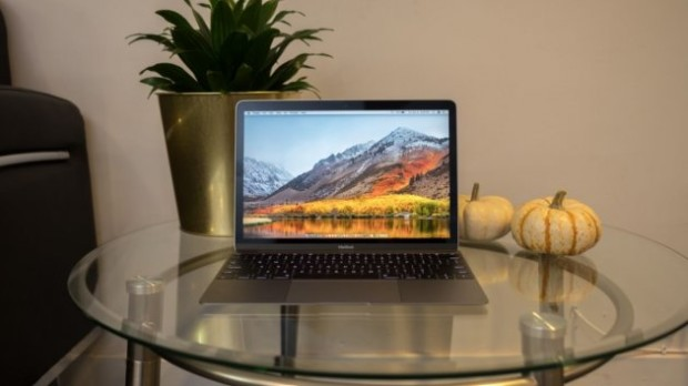 Обзор Apple MacBook 12 (2017)