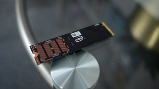 Обзор Intel 760p Series SSD