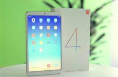 Бюджетный планшет - Xiaomi Mi Pad 4