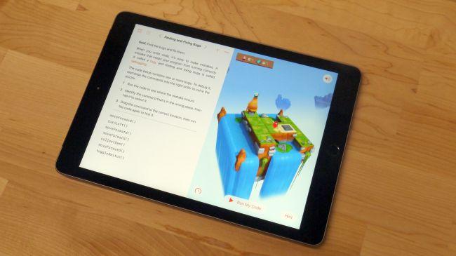 Отзыв на iPad (2018): Впечатления за 48 часов - HowTablet
