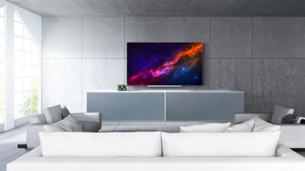 Каталог телевизоров Toshiba 2018 года