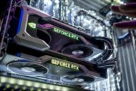 Лучшая видеокарта - Nvidia GeForce RTX 2080 Ti
