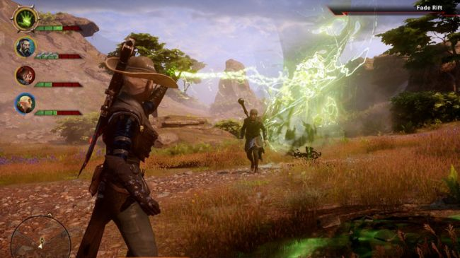 Лучшие игры - Dragon Age Inquisition