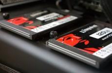 Лучшие SSD-диски года