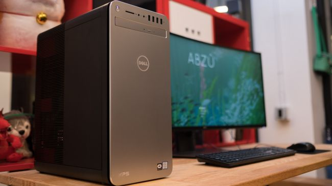 Лучший ПК - Dell XPS Tower Special Edition
