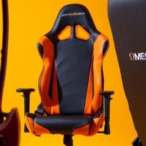 Лучшие игровые кресла 2019 года