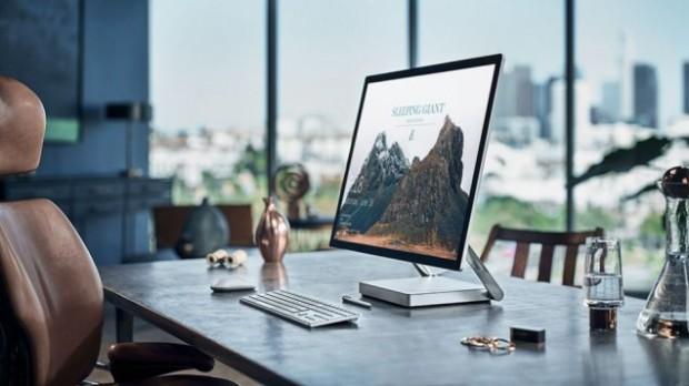 Обновление Windows 10 на Surface