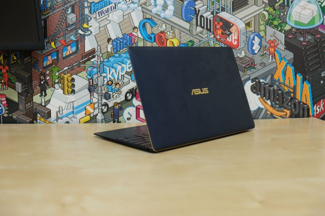 Ультрабук ASUS ZenBook 3