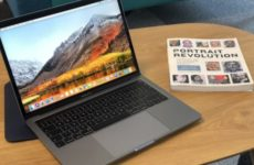 MacBook Pro 13 with Touch Bar (Mid 2018)