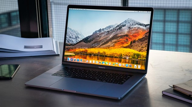 Лучший Mac - MacBook 16 (2019)