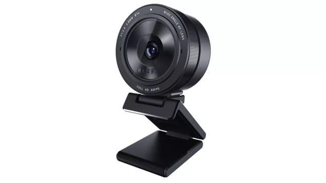 Веб-камера для стримера Razer Kiyo Pro