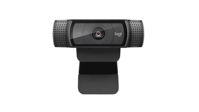 Лучшая веб-камера Logitech C920