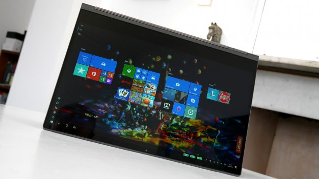 Ноутбук Lenovo Yoga Book C930