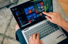 Лучшие ноутбуки Lenovo 2018 года