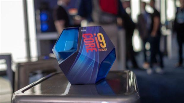 Обзор Intel Core i9-9900K