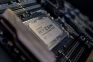 Обзор AMD Ryzen Threadripper 2970WX
