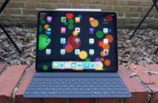 Планшет для работы - iPad Pro 12.9 (2018)