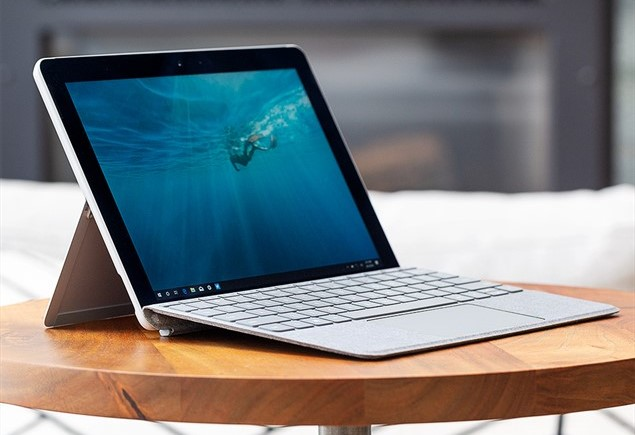 Планшет на Windows - Surface Go