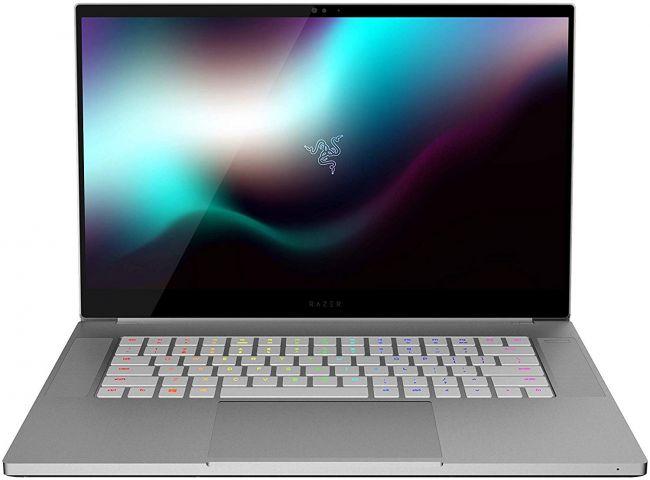Сенсорный ноутбук - Razer Blade 15 Studio Edition