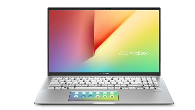Лучший ноутбук - Asus VivoBook S15
