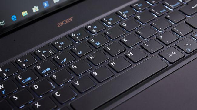 Ноутбук Acer Swift 7 (2019)