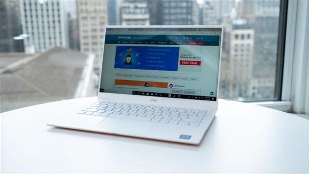 Обзор Dell XPS 13 (2019)