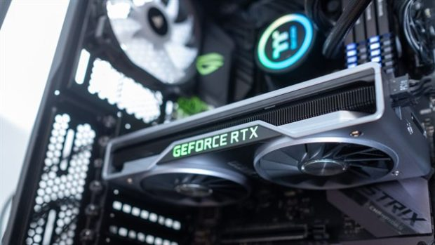 Обзор Nvidia GeForce RTX 2060