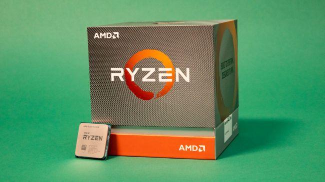 Лучший процессор - AMD Ryzen 9 3900X
