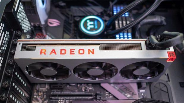 Обзор AMD Radeon VII