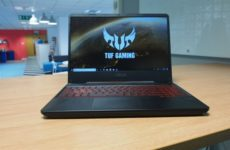 Обзор Asus TUF Gaming FX505DY