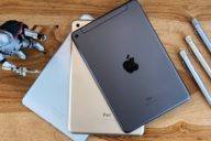 Планшет iPad Mini 5 (2019)