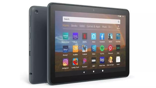 Дешевый планшет - Amazon Fire HD 8 Plus
