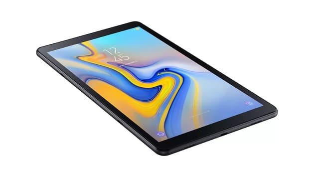 Лучший бюджетный планшет Galaxy Tab A 10.5 (2018)