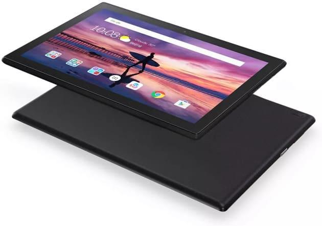 Недорогой планшет Lenovo Tab 4 10 Plus