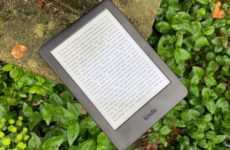 Обзор Amazon Kindle (2019)