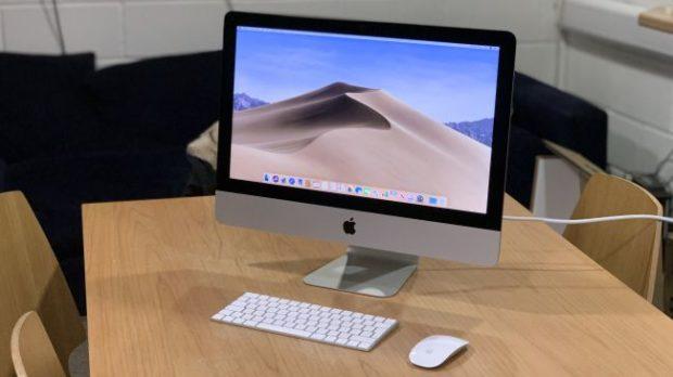 Apple iMac 21.5 (2019)
