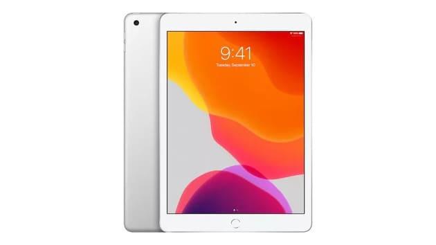 Apple iPad 10.2 (2019) - Бюджетный планшет 2021 года